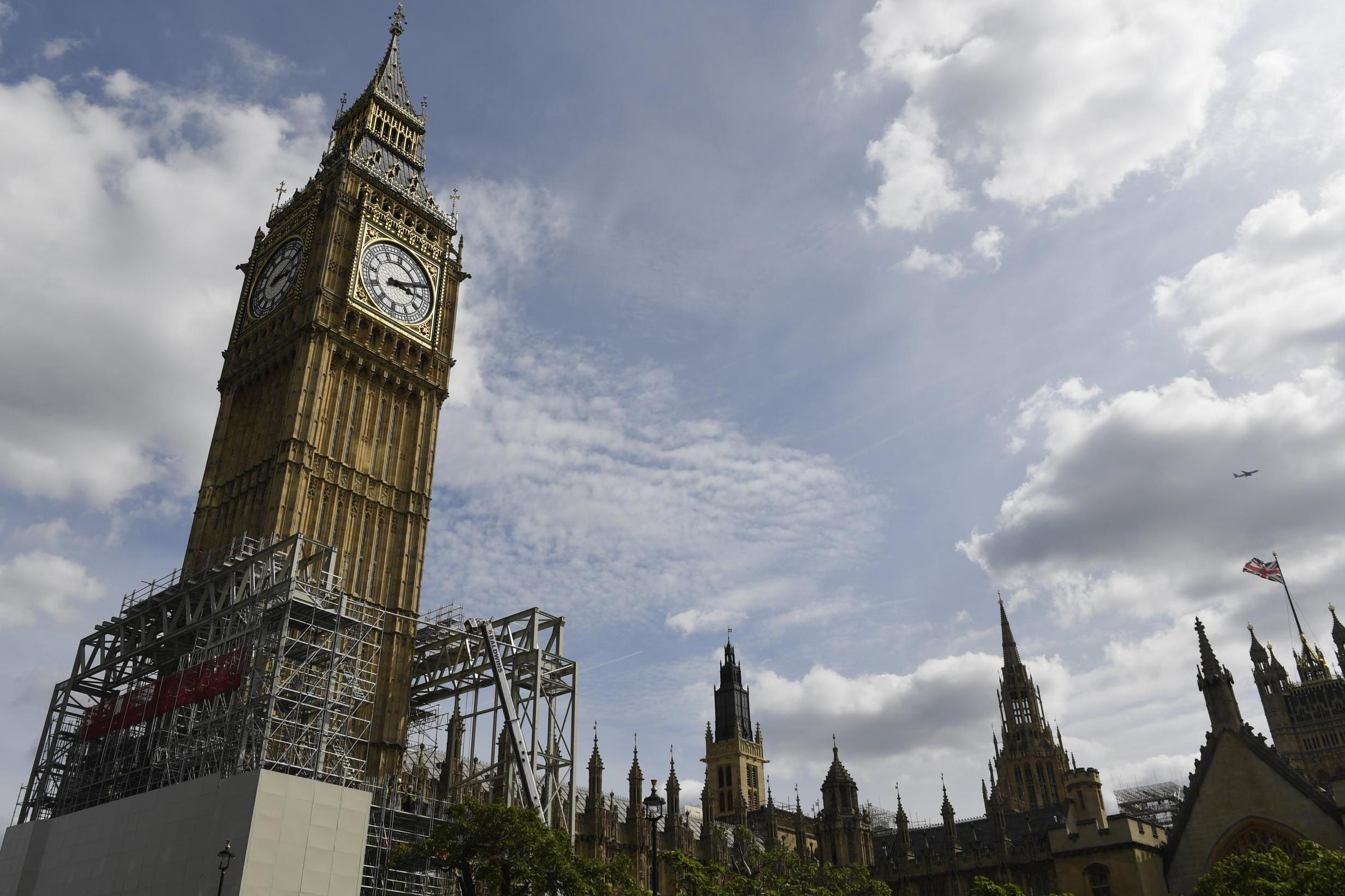 Big Ben maintenance man slams plans to silence clock for four years  London Evening Standard
