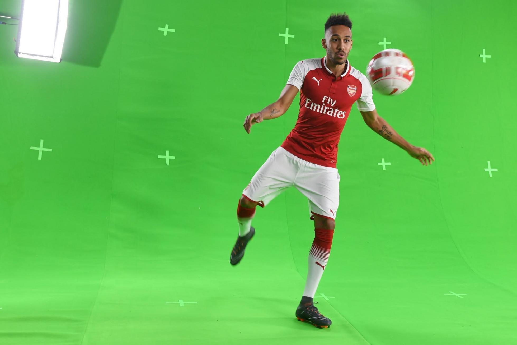 Arsenal transfer news Arsene Wenger feared PierreEmerick