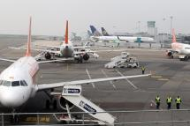 Bristol Airport Delays Fire Alert Sparks Travel Chaos
