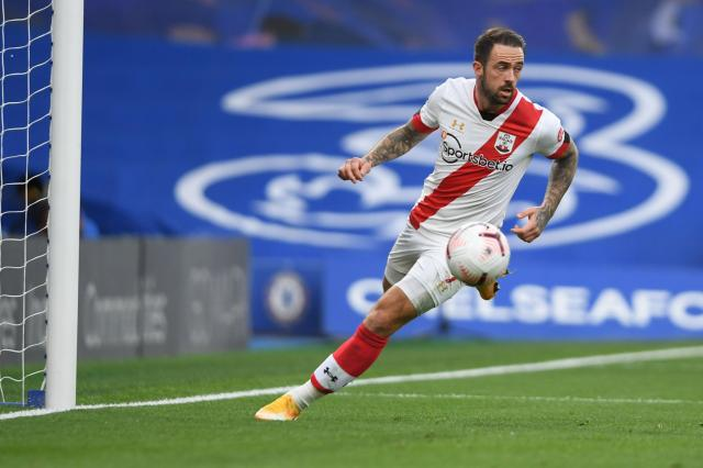Chelsea FC 2-1 Southampton LIVE! Premier League match stream, how to watch  and latest score as Werner strikes | London Evening Standard