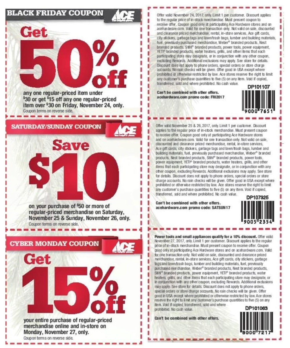 medium resolution of thanksgiving weekend coupons 2017