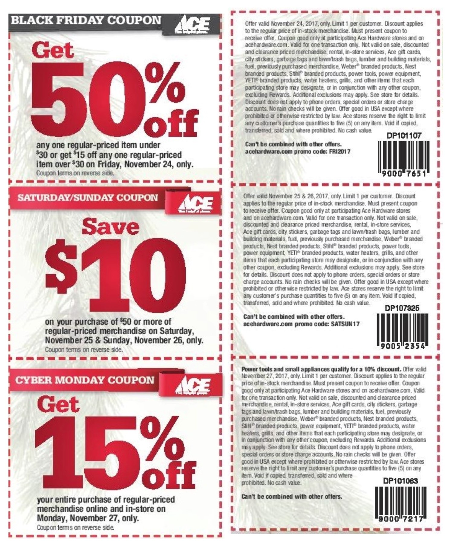 hight resolution of thanksgiving weekend coupons 2017