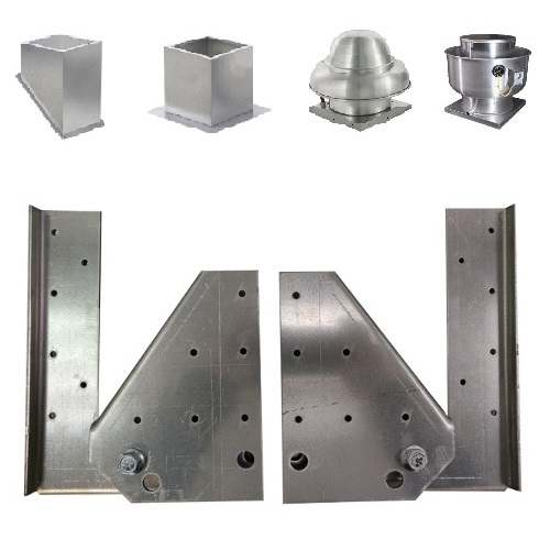heavy duty l bar hinges kit for exhaust fan hd hbkit 01 compatible