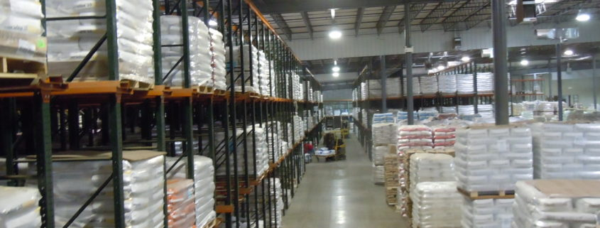 Warehousing Services in Iowa