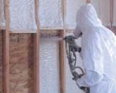 closed cell spray foam insulation utica ny