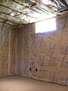 insulate-basement