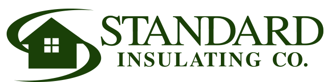 Standard Insulating Co. Logo Wide