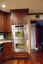 Mouser Vintage in Beaded Inset | Standard Kitchen & Bath | Knoxville Cabinets