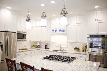Kitchen Design Knoxville | Standard Kitchen & Bath | Kitchen Gallery
