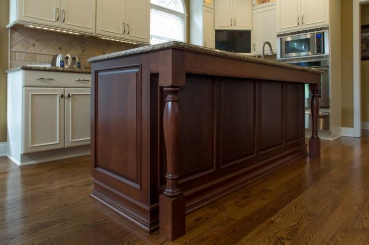 knoxville custom kitchen islands