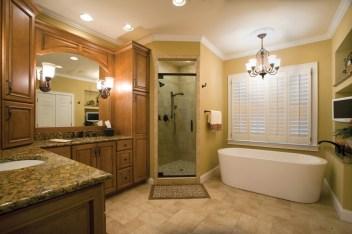 Standard Kitchen & Bath | Custom Bathroom Design | Knoxville TN