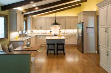 kitchen cabinets knoxville
