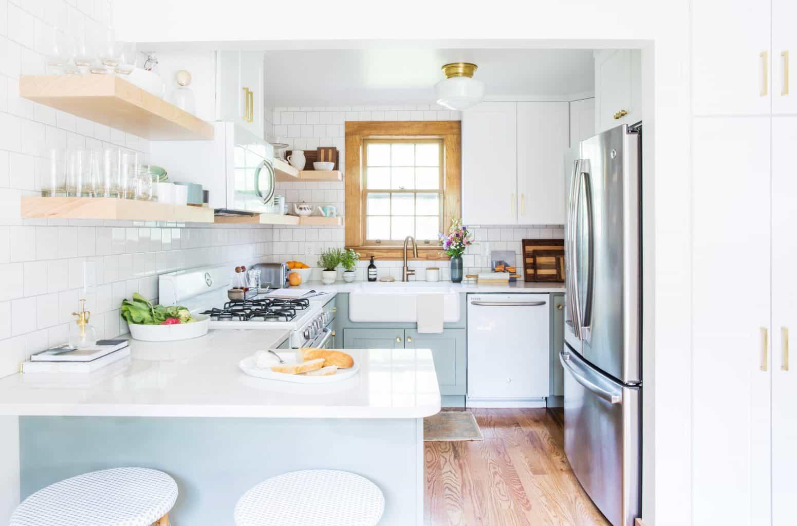 Tennessee Tudor Kitchen | Standard Kitchen and Bath | Knoxville, TN ...