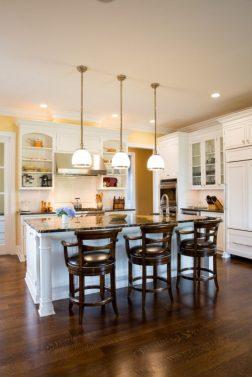 Kitchen Remodel | Standard Kitchen & Bath | Knoxville Custom Cabinets
