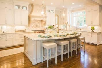 Custom Kitchen   Standard Kitchen & Bath   Kitchen Renovation