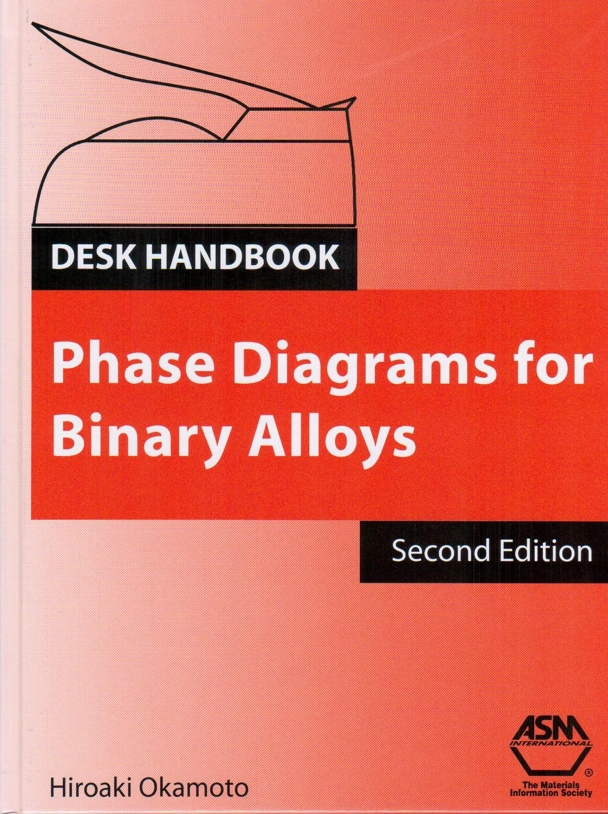 asm phase diagram suzuki ltz 400 carburetor desk handbook diagrams for binary alloys 2nd edition title author hiroaki okamoto isbn 1615030468 9781615030460 format hard cover pages 900
