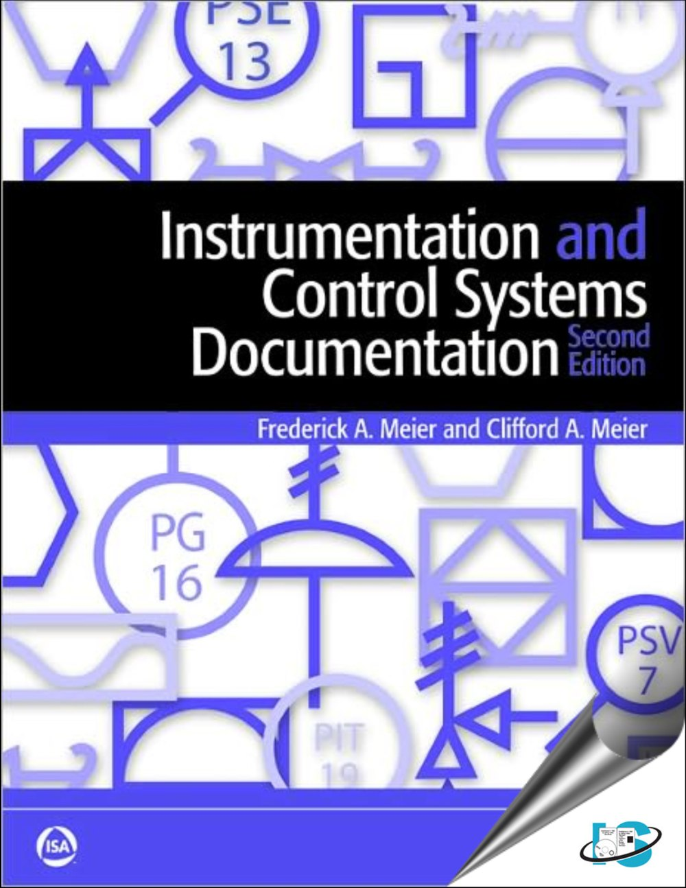 medium resolution of instrumentation and control systems documentation 2nd edition clifford a meier frederick a meier 1936007517 9781936007516