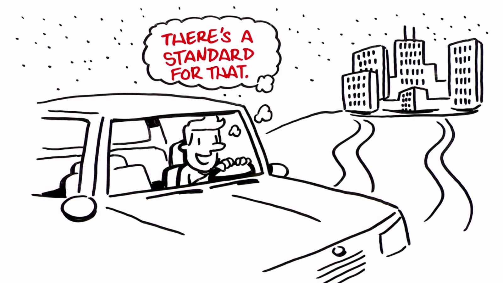 IEEE Standards Association: A World Without Standards