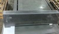 Custom Metal Fabrication - Standard Technologies