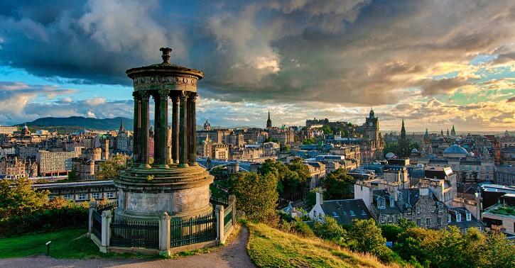 Edinburgh-Scotland-Travel Guide