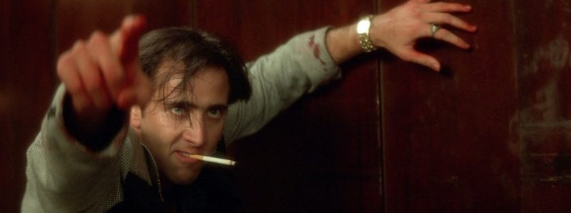 Put The Bunny Back In The Box: The 10 Best Nicolas Cage Films