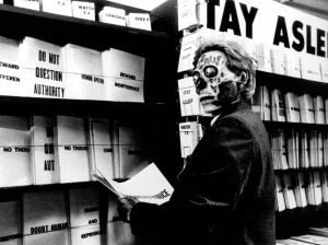 Why The Fight Scene Matters In John Carpenter's They Live