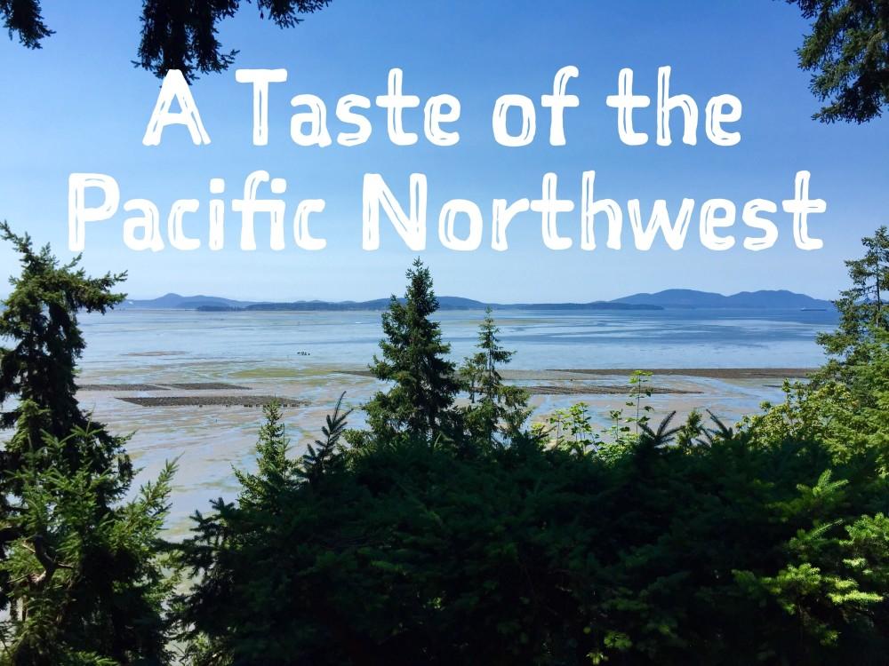 Pacific Northwest Cuisine Guide