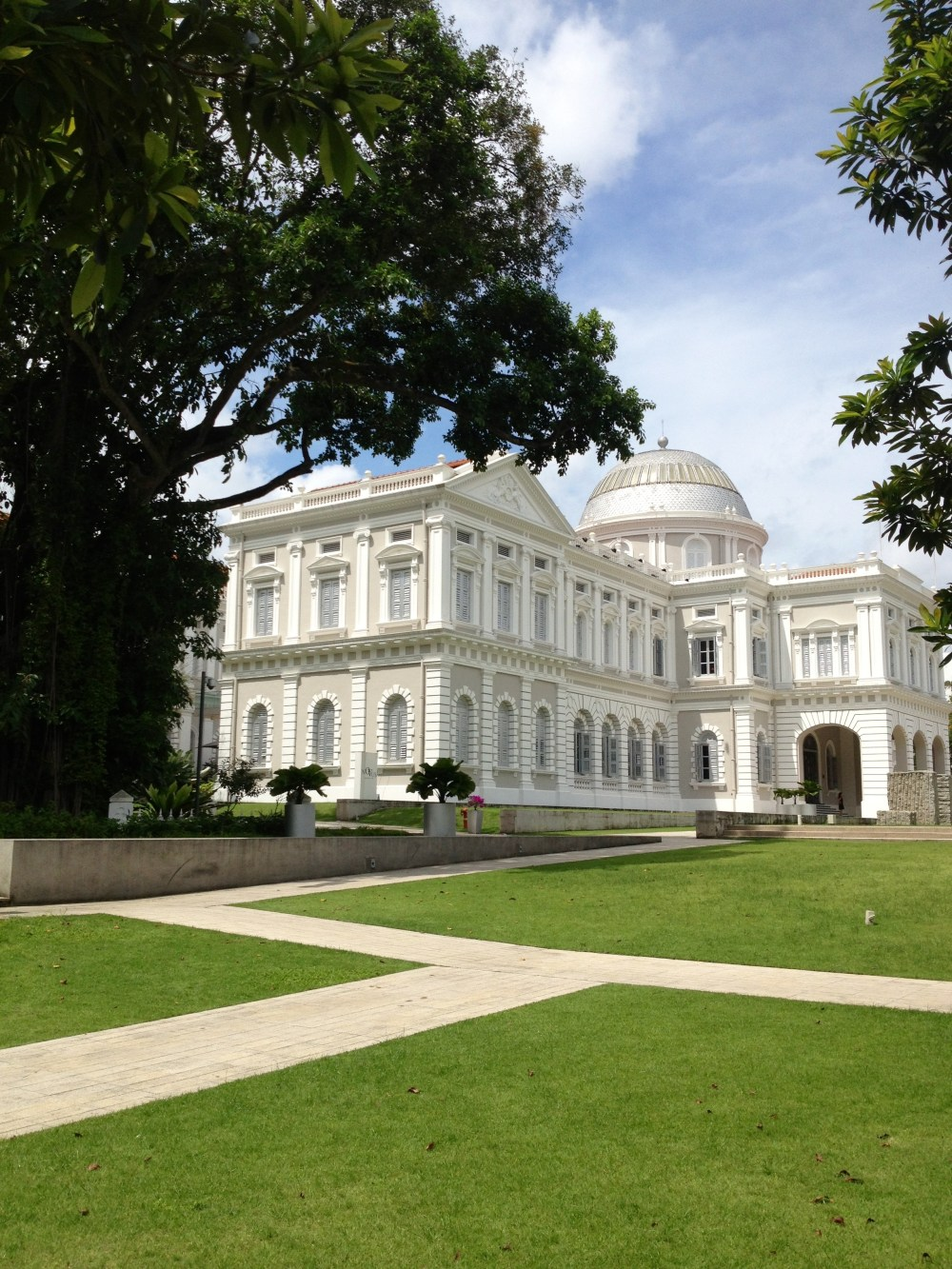 Top 9 Off the Beaten Path Singapore - National Museum