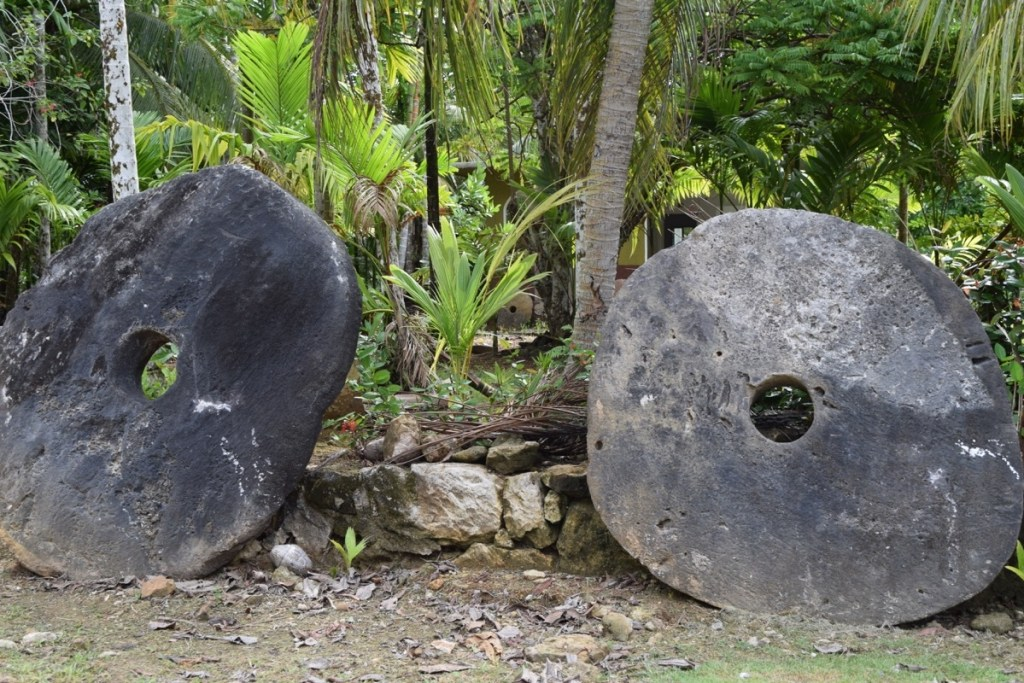 Explore the Land of Stone Money - Yap, Federated States of Micronesia