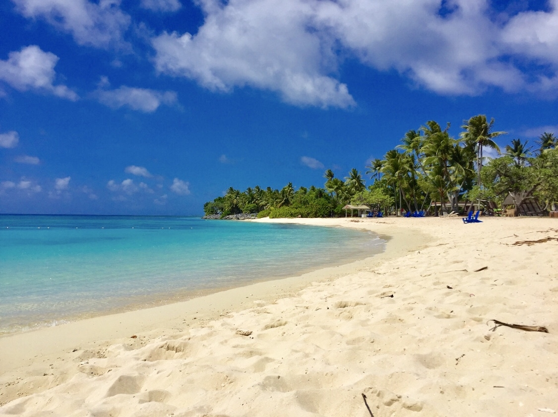 Micronesia - The Forgotten Jewel of the Pacific - Standby Sojourners