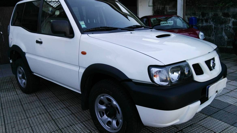 Nissan Terrano 2 2.7 TDI 125 CV