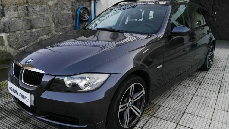 BMW 320 D SW 163 CV