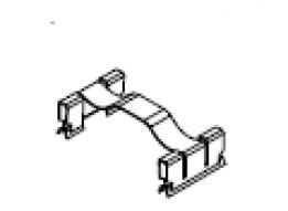 Eberspächer Schroef voor Hydronic kachels. M5 x 25 Torx