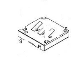 Eberspacher Hydronic D5WS Gloeistift 12 volt