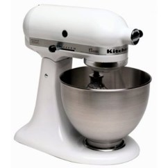 Kitchen Aid Mixer Reviews Dansko Shoes Kitchenaid K45ss Classic 4 1 2 Quart Stand Review