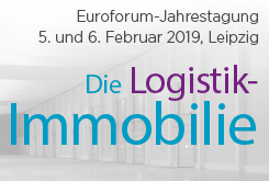Logistik Immobilie