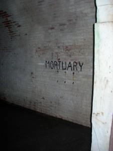 Fem op reis: Mortuary German Military Underground Museum