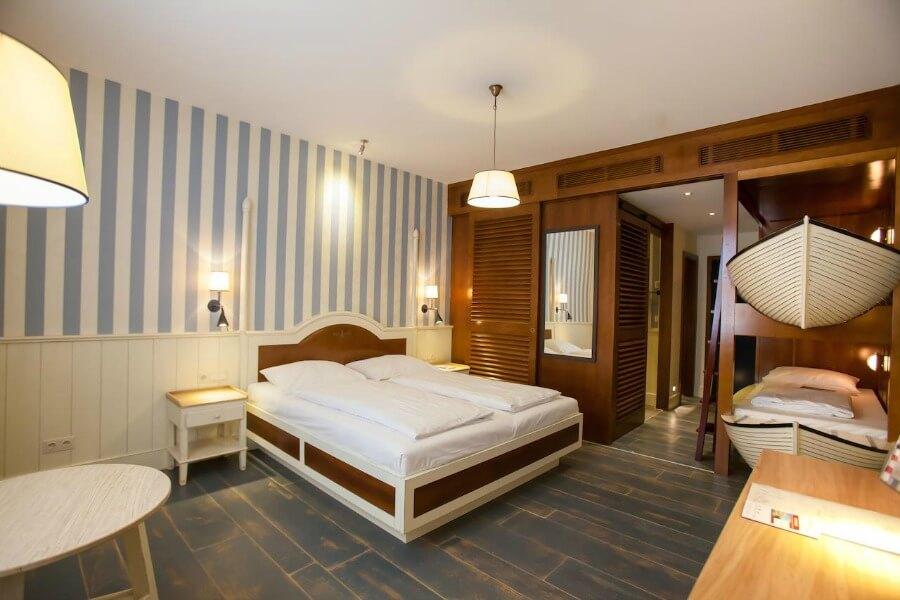 Erlebnis Hotel Bell Rock Europa-Park
