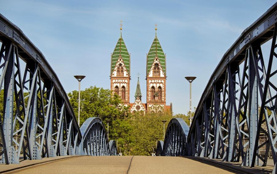 Maak een wijntrip naar Freiburg