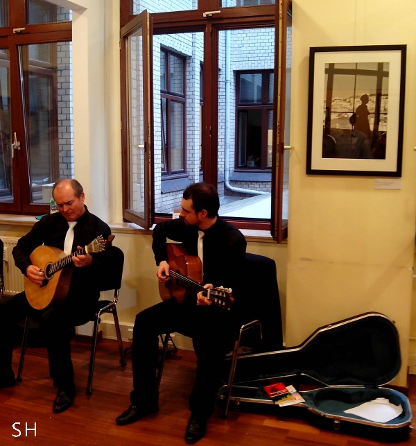 Lange Nacht der Konsulate Muziek in Portugal - Standort Hamburg