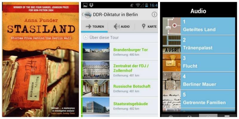 Leesvoer over de DDR