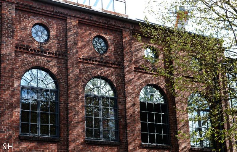 Ottensen Borselhof - Standort Hamburg