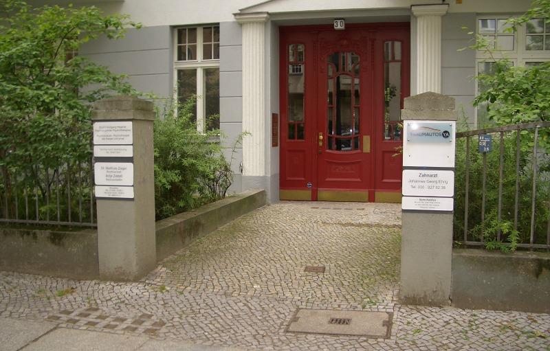 Stolpersteine Nassauische Strasse Berlin Charlottenburg