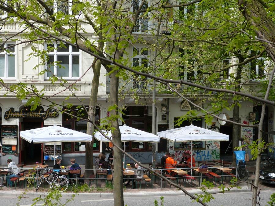 P2442015_Standort Hamburg_Het beste van de Schanze