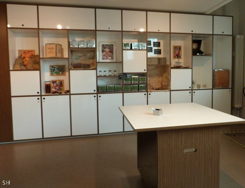 Chocoversum aroma-atelier Standort Hamburg