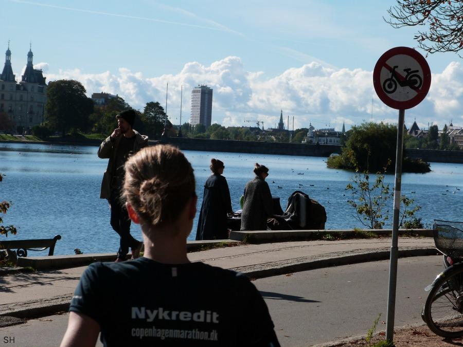 Norrebro Jogging - Standort Hamburg