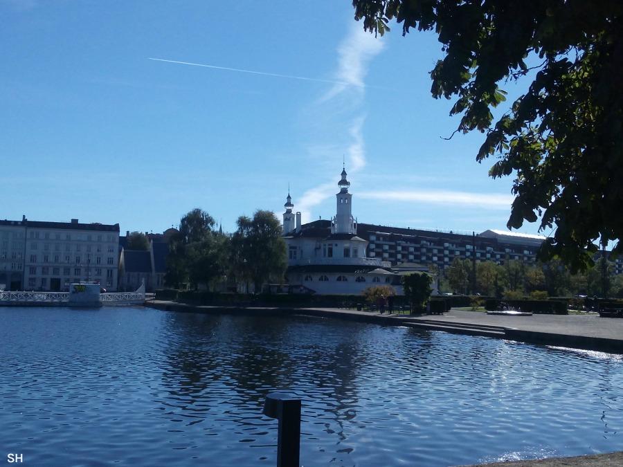Norrebro Kopenhagen 2- Standort Hamburg