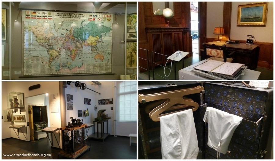 Koloniaalwarenhandel - Museum der Arbeit - Standort Hamburg