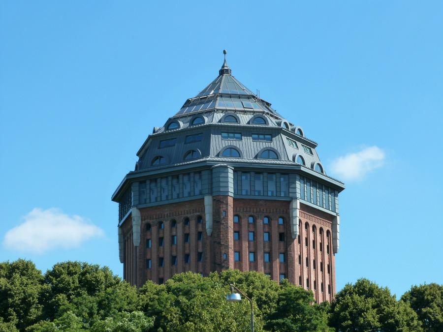 Mövenpick Hamburg: een hotel met een verhaal