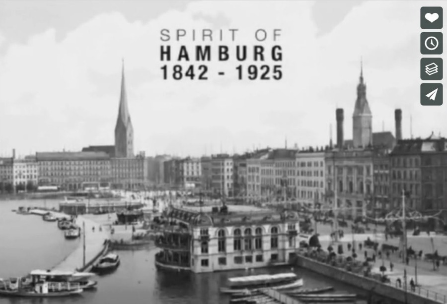 Spirit of Hamburg trailer